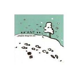 ANT : Footprints Through The Snow