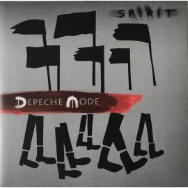 DEPECHE MODE : CDx2 Spirit