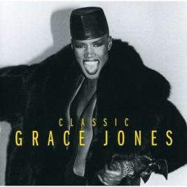 JONES Grace : CD Classic Grace Jones