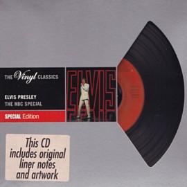 PRESLEY Elvis : CD NBC TV Special
