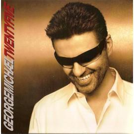MICHAEL George : CDx2 Twenty Five