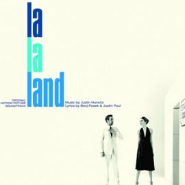 HURWITZ Justin : LP La La Land