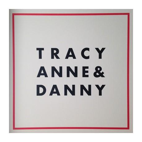 """TRACYANNE & DANNY : LP+7"""" Tracyanne & Danny"""
