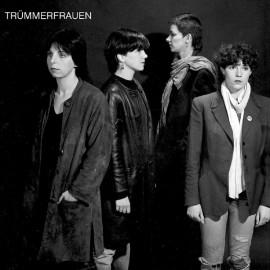 TRÜMMERFRAUEN : LP Trümmerfrauen