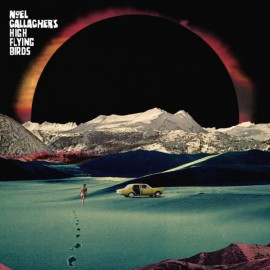 """NOEL GALLAGHER : 12""""EP Holy Mountain"""