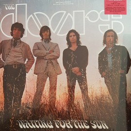 DOORS (the) : LP Waiting For The Sun