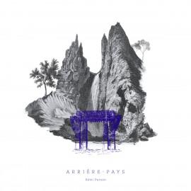 PARSON Remi : LP Arriere-Pays
