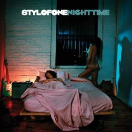 STYLOFONE : Nighttime