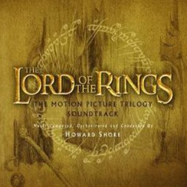 2nd HAND / OCCAS : SHORE Howard : CDx3 The Lord Of The Rings (The Motion Picture Trilogy Soundtrack)