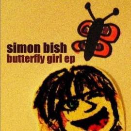 SIMON BISH : Heart Shape Sky