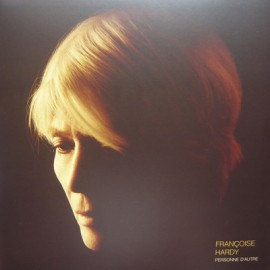 HARDY Françoise : LP Personne D'Autre