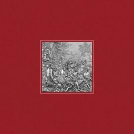 DEAD MANTRA (the) : LP Saudade Forever