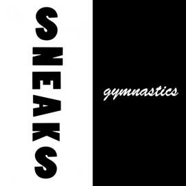 SNEAKS : LP Gymnastics
