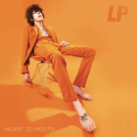 LP : LP Heart To Mouth