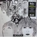 BEATLES (the) : LP Revolver
