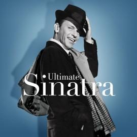 FRANK SINATRA : LPx2 Ultimate Sinatra