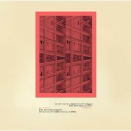 VARIOUS : LP Glaspalast - Eine Kleine Untergrund Schallplatten Zusammenstellung
