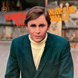 VALLE Marcos : LP Samba '68