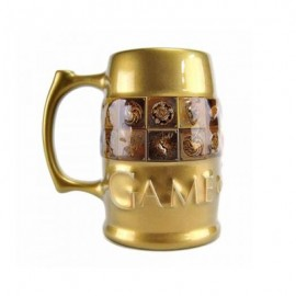 GAME OF THRONES MUG DOREE
