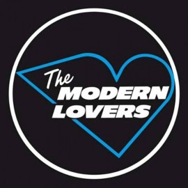 MODERN LOVERS (the) : LP The Modern Lovers