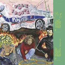 TOLE FROIDE : LP S/T