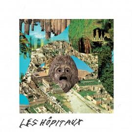 """HOPITAUX (les) : 10""""EP Tour de Cou"""
