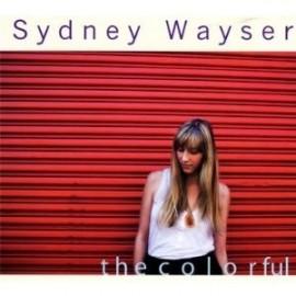WAYSER Sydney : The Colorful