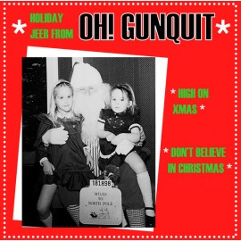 OH! GUNQUIT : Holiday Jeer From Oh! Gunquit