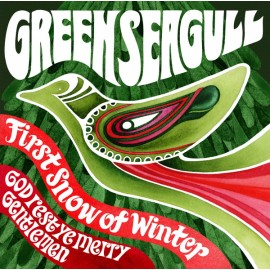 GREEN SEAGULL : First Snow Of Winter