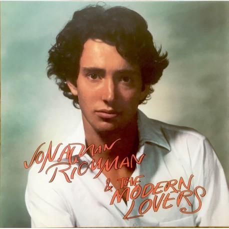 RICHMAN Jonathan : LP Jonathan Richman & The Modern Lovers