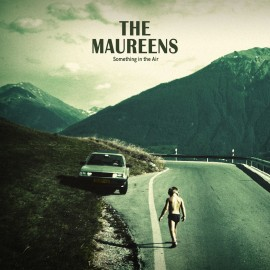 MAUREENS (the) : LP Something In The Air
