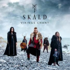 SKALD : LP Viking Chant