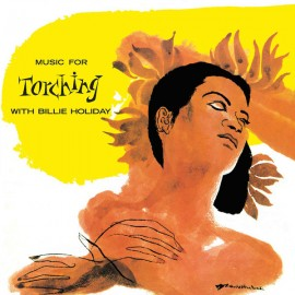 HOLIDAY Billie : LP Music For Torching With Billie Holiday