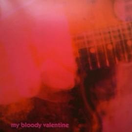 MY BLOODY VALENTINE : LP Loveless