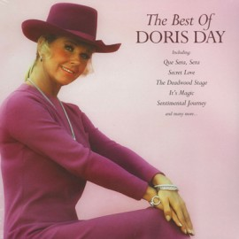 DAY Doris : LP The Best Of Doris Day
