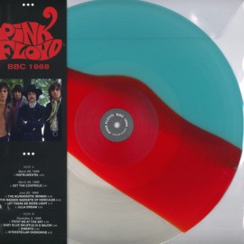 PINK FLOYD : LP BBC 1968