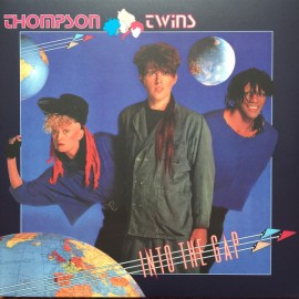 THOMPSON TWINS : LPx2 Into The Gap