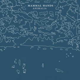 MAMMAL HANDS : CD Animalia