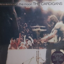 CARDIGANS (the) : LP First Band On The Moon