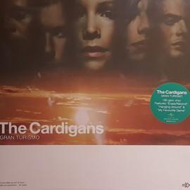 CARDIGANS (the) : LP Gran Turismo