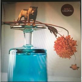 BEIRUT : LP Gallipoli (Turquoise)