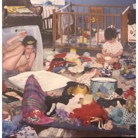 SHARON VAN ETTEN : LP Remind Me Tomorrow (pink)