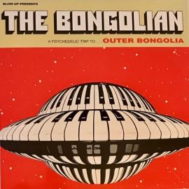BONGOLIAN (the) : LP Outer Bongolia