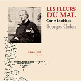 2nd HAND / OCCAS : CHELON Georges : CDx7 Les fleurs du mal - Intégrale