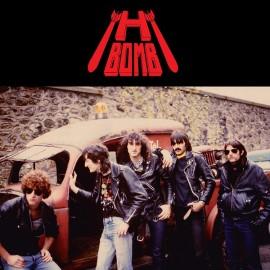 H-BOMB : LP H-Bomb