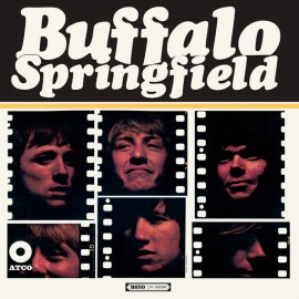 BUFFALO SPRINGFIELD : LP Buffalo Springfield