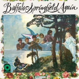 BUFFALO SPRINGFIELD : LP Buffalo Springfield Again