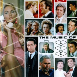 VARIOUS : CDx2 The Music Of ITC