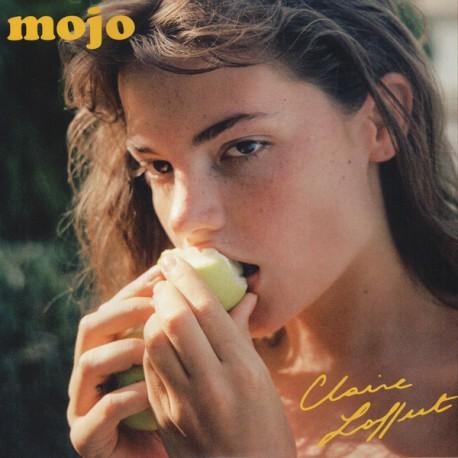 """LAFFUT Claire : 10""""EP Mojo"""