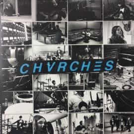"""CHVRCHES : 10""""EP Hansa_Session_EP"""